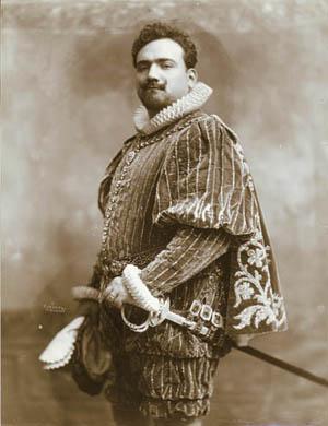Image result for singer enrico caruso makes american debut in rigoletto