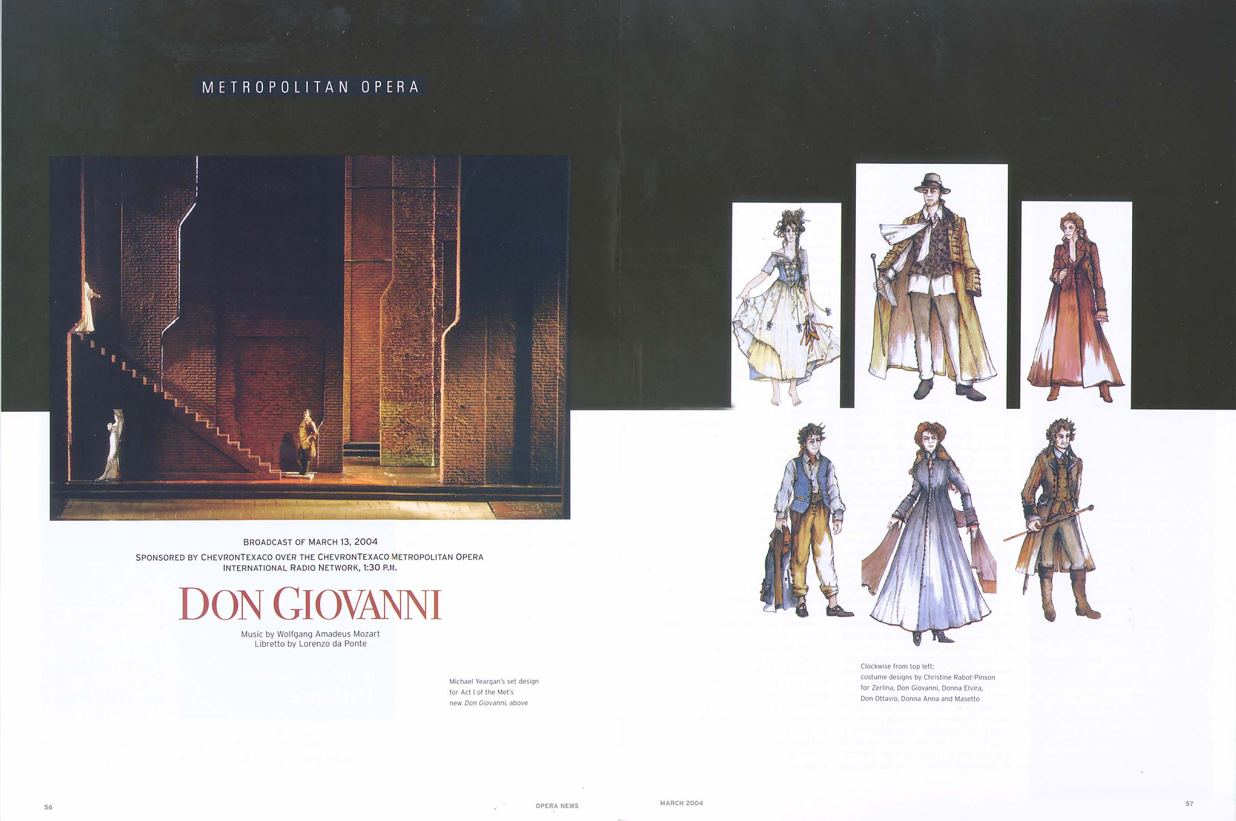 DON GIOVANNI @  |  |